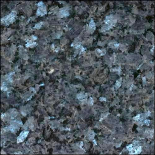 Blue Pearl 2cm /sf