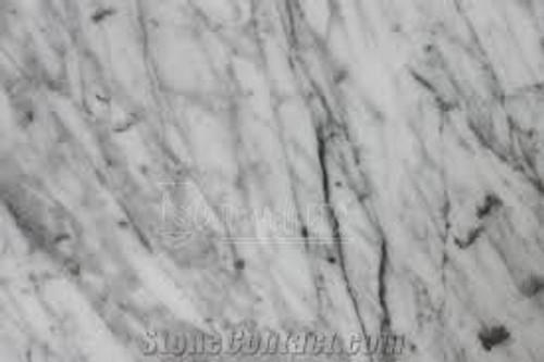 NMJ010 White Carrara Tile