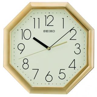 Seiko Silent Sweep Wall Clock QXA668G RRP £40.00 Our Price £35.95