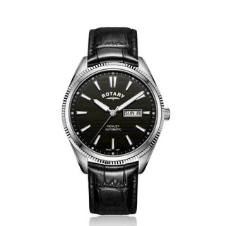 Rotary Men's Henley Automatic Watch GS05380/04  RRP £219.00 Our Price £158.75