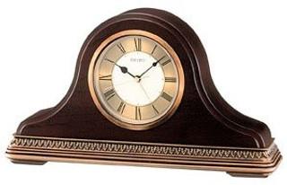 Seiko Mantel Clock QXE017B RRP £55.00 Our Price £49.50