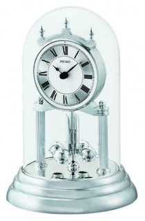 Anniversary Mantel Clock from SEIKO QHN006S