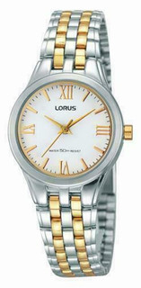 Lorus Ladies Dress Watch RRS99TX9 RRP £54.99 Our Price £43.95 Free UK P&P