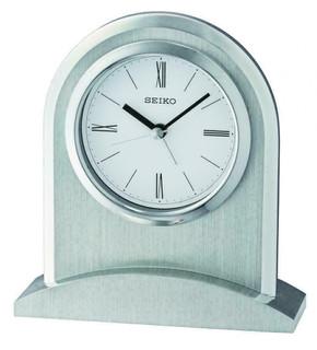 Seiko Mantel Clock QHE163S RRP £95.00 Our Price £74.95