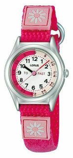 Lorus Kids Colourful Watch RG253KX9 RRP £24.99 now £18.95 Free P&P
