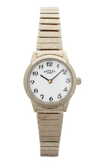 Ladies Rotary Watch LB00762 RRP £119.00 Our Price £89.50