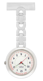 Rotary Nurses High Quality Fob Watch LP100616 RRP £59.00 Our Price £52.95