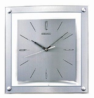 Seiko Modern Wall Clock QXA330S £44.95