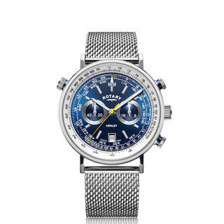 Rotary Gents Henley Chronograph Watch GB05235/05 RRP £209.00 Our Price £166.95