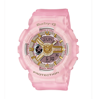 Casio Baby G Sea Glass Watch BA-110SC-4AER RRP £109.00 Our Price £81.75