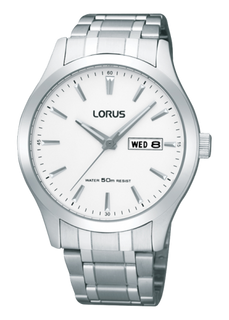 Lorus Gents Watch RXN25DX9 RRP £49.99 Our Price £39.95
