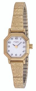 Ladies Rotary Expanding Bracelet Watch LB00764/29 RRP £135.00 Now £99.95
