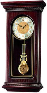 Seiko Regulator Style Wall Clock QXH008B RRP £275.00 Our Price £204.95