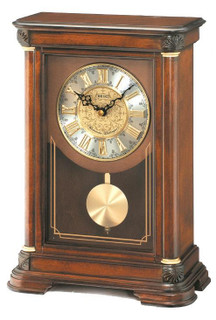 Mantel Clock from SEIKO QXQ008B RRP £200.00 Our Price £179.95