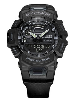 Casio G Shock Fitness/Step Tracker Bluetooth Watch GBA-900-1AER RRP £119 Now £86.95