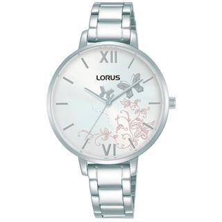 Lorus Ladies Bracelet Watch with Butterfly Dial RG201TX9 £43.95