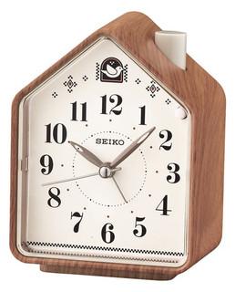 Seiko Alarm Bell/Birdsong Clock QHP005A