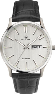 Gents Modern Accurist Dress Watch 7233 RRP £69.95 Our Price £58.95