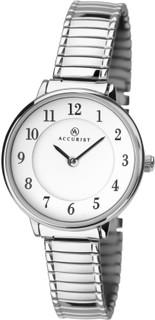 Accurist Ladies Easy Reader Expanding Bracelet Watch