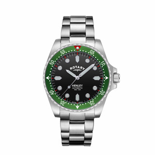 Rotary Gents Henley Automatic Watch GB05136/70 RRP £269.00 Our Price £199.95