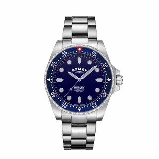Rotary Gents Henley Automatic Watch GB05136/05 RRP £269.00 Our Price £199.95