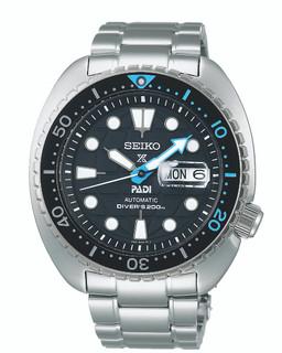 "Seiko Prospex Padi ""King Turtle"" Automatic Divers Watch SRPG19K1 £539.95"