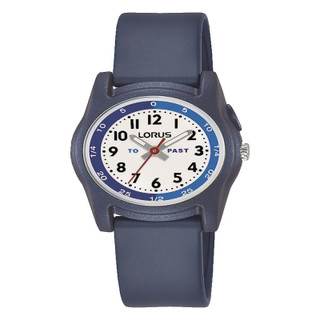 """Lorus Boys """"Tell The Time"""" Watch R2355NX9 RRP £24.99 Our Price £19.95"""