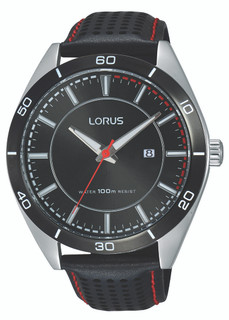Lorus Gents Watch RH973CX9 RRP £59.99 Our Price £47.95
