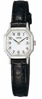 Lorus Ladies Watch RPG39BX8 RRP £34.99 Our Price £27.95