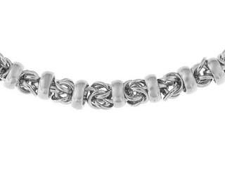 Sterling Silver Handmade Bracelet SHM175/7