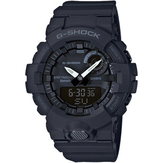 Casio G Shock Fitness/Step Tracker Watch GBA-800-1AER RRP £119 Now £82.95