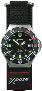 Sekonda 200M Scuba Diving Watch 3015 RRP £59.99 Our Price £47.95