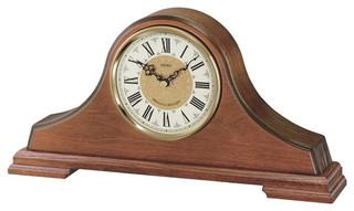 Seiko Chiming Mantle Clock QXJ013B RRP £125.00 Our Price £99.95