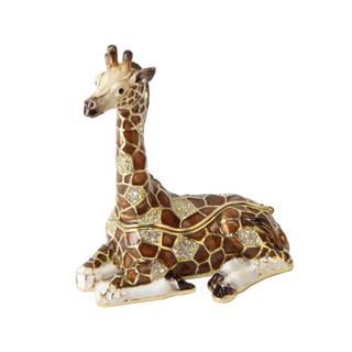 Treasured Trinkets by Sophia - Giraffe