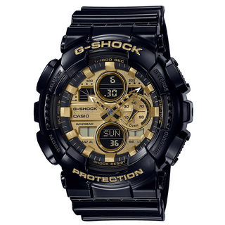 Casio G Shock Gents Watch GA-140GB-1A1ER RRP £149.00 Our Price £118.95