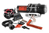 Can-Am 3500 LB Winch With Wire Cable by QuadBoss