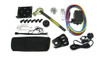 """Can Am Offroad 1/4"""" Synthetic Cable Elite 5000 lb. Winch"""