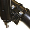 Can Am Offroad Adjustable Angle Flag/Whip Mount by Axia Alloys