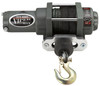 """Can-Am 3/16"""" Synthetic Cable Max 4000 lb. Winch By Viper"""