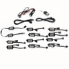 Can-Am 12 Piece ColorADAPT Series RGB Multi-Color Accent Light Kit By Race Sport Lighting