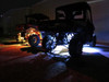 Can Am RGB multi color led under glow light kit by Sya
