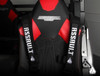 Can Am 2IN H-Style 5 Point Racing Harness