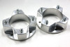 Can-Am Billet Aluminum 2in Pair Wheel Spacers By UTV Inc