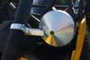 Can-Am 5in Billet Convex Heavy Duty Side Mirror By UTV Inc