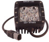 Can-Am 2 Inch Pro Driving LED Light by Sirius LED