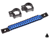 Can-Am 550 Paracord Grab Strap by Assault Industries