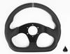 Can Am Ballistic D V2 steering wheel For Slingshot By Assault Industries