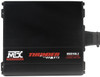 Can Am Commander 2-Channel Amplifier and 2 Roll Cage Speaker Audio Package by MTX Audio BORVKIT1-ECO1 (ECC)