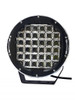 Can-Am 9 Inch Work Light 96 Watt Spot Magnitude Series By Quake LED