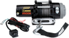 Can-Am 2500lb Winch with Synthetic Rope MSE by Moose